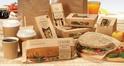 Paper Packaging For Food