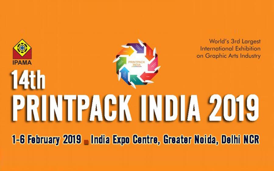 See you in PRINTPACK INDIA 2019 – Professional Paper Bag Machine