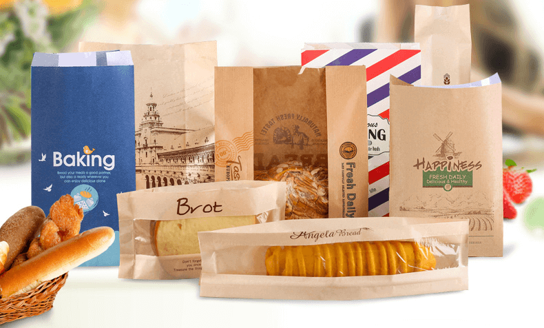 The Importance Of Food Paper Packaging Material Safety