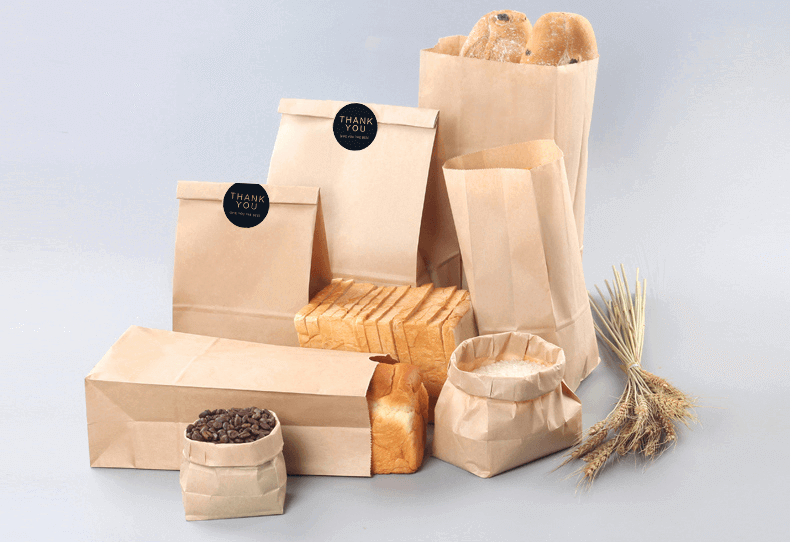 The Importance Of Food Paper Packaging Material Safety 2