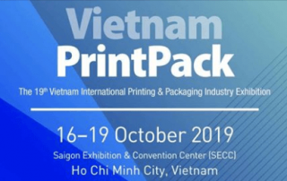 Vietnam Printpack 2019