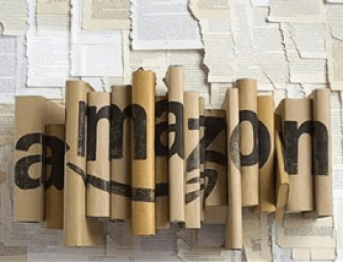 Burst! India, Amazon announced the abandonment of disposable plastic packaging, replaced by paper packaging