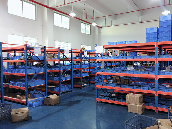 Paper Handle Machine Spare Parts